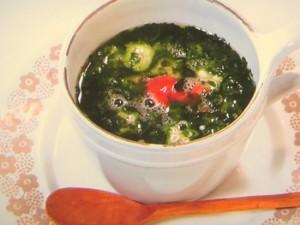 ねばねばスープ