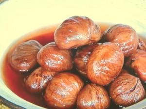 栗のむき方・簡単に皮が取れる裏技!甘露煮&渋皮煮の作り方やアレンジレシピも