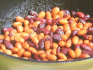 超カンタン!煮豆