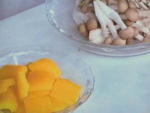 鮭の柚の香揚げ