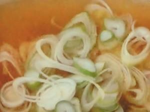 変わりネギマ鍋