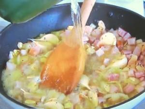 もこみち流 ズッキーニとなすのオーブン焼き