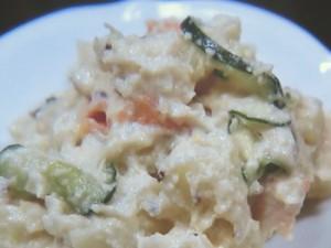 豆腐クリーム