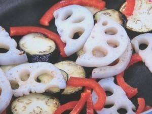さけと野菜のおろし煮
