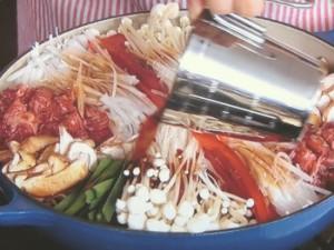 プルコギ鍋