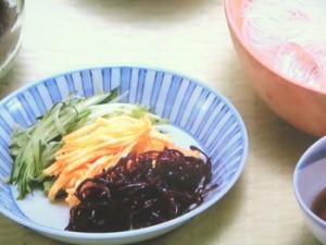 佃煮風キクラゲの醤油煮