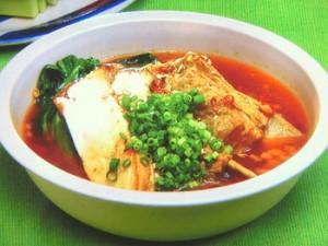 中華風スープカレー
