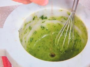 緑のコンディモン