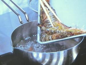 えびのつや煮