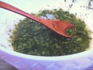 もこみち流 ツナと野菜のマリネ