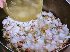 大豆のおから煮