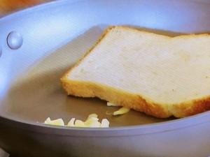 オーブン入らずのオニオングラタンスープ