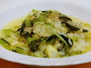 イタリアン雑炊
