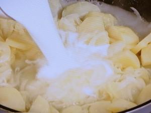 豚バラのトロトロ煮