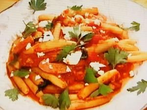 もこみち流 トマトソースのカヴァテッリ