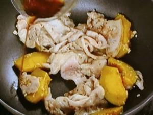 豚肉の花椒(ホァジャオ)風味
