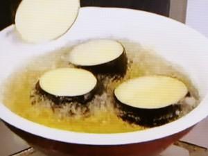 もこみち流 米なすとチーズのオーブン焼き