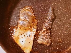 サケの身も皮もおいしい!卵かけごはん