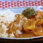 根菜のベジカレー