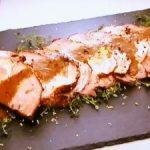 もこみち流 豚肉のスパイスハーブオーブン焼き