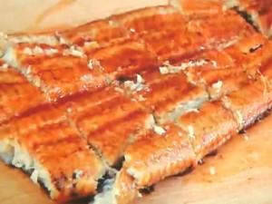 もこみち流 ウナギとチーズのカリカリフライ