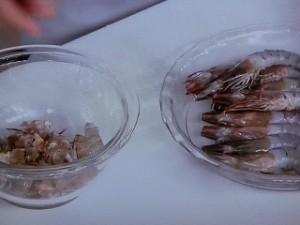 海老のタイ風鍋