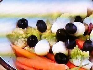 もこみち流 洋野菜のマリネ