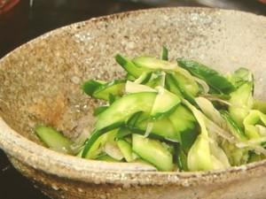 土用しじみの雑炊