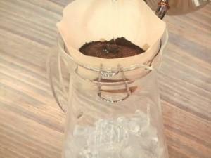 スターバックス流!おいしいアイスコーヒー