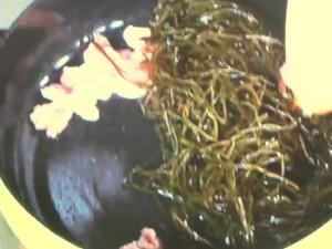 昆布のうま煮梅風味