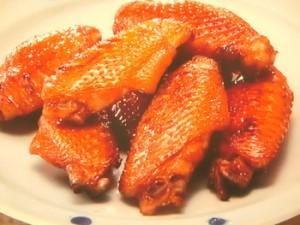 鶏手羽焼き