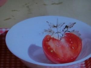 奇跡のトマトスープ