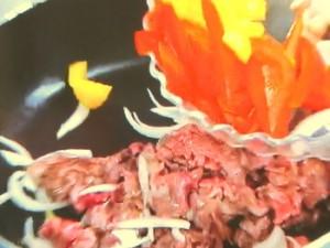 洋食屋さんの本格ハヤシライス
