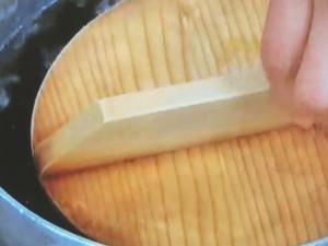 佃煮風ひじきの醤油煮
