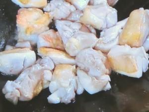 ナスと鶏のココナッツカレー