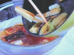 野菜の南蛮漬け