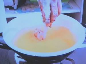 もこみち流 鶏手羽のヌックマム風味揚げ