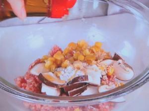 中華風肉団子