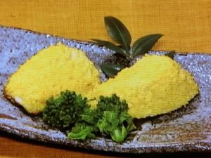 さわらの菜種焼き