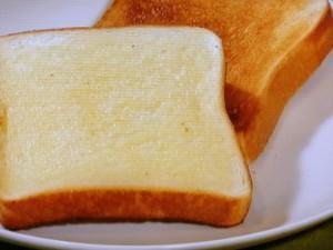 新食感バタートースト