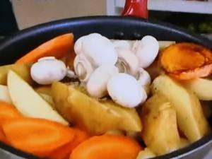 もこみち流 イサキとハーブのオーブン焼き