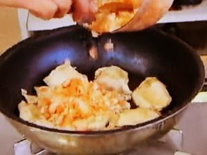 もこみち流 ライムとチキンのスープ