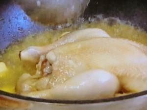 もこみち流 バーベキューチキンのオーブン焼き
