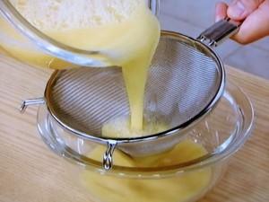 チーズとろとろ茶碗蒸し