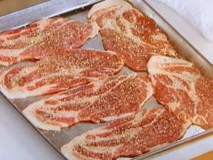 豚肉のメキシカンソース