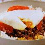 ネオ卵かけご飯