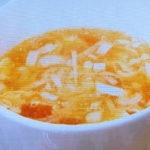 簡単トマトスープ