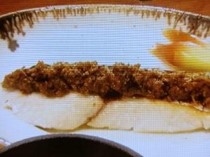 ふきのとう 味噌 レシピ