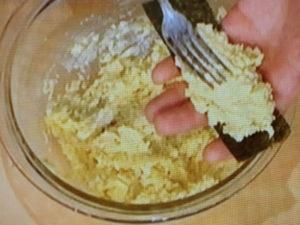 蒲焼き レンコン の