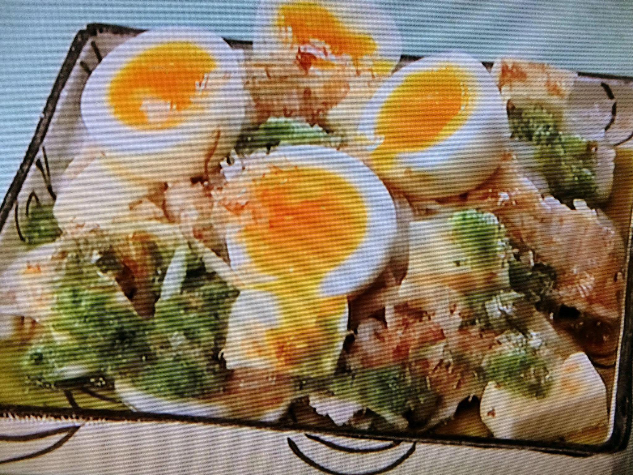 レシピ ゴーヤ 卵